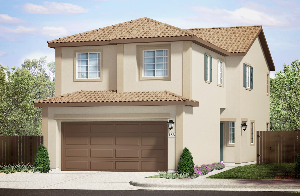 Beazer Homes Moreno Valley Ca