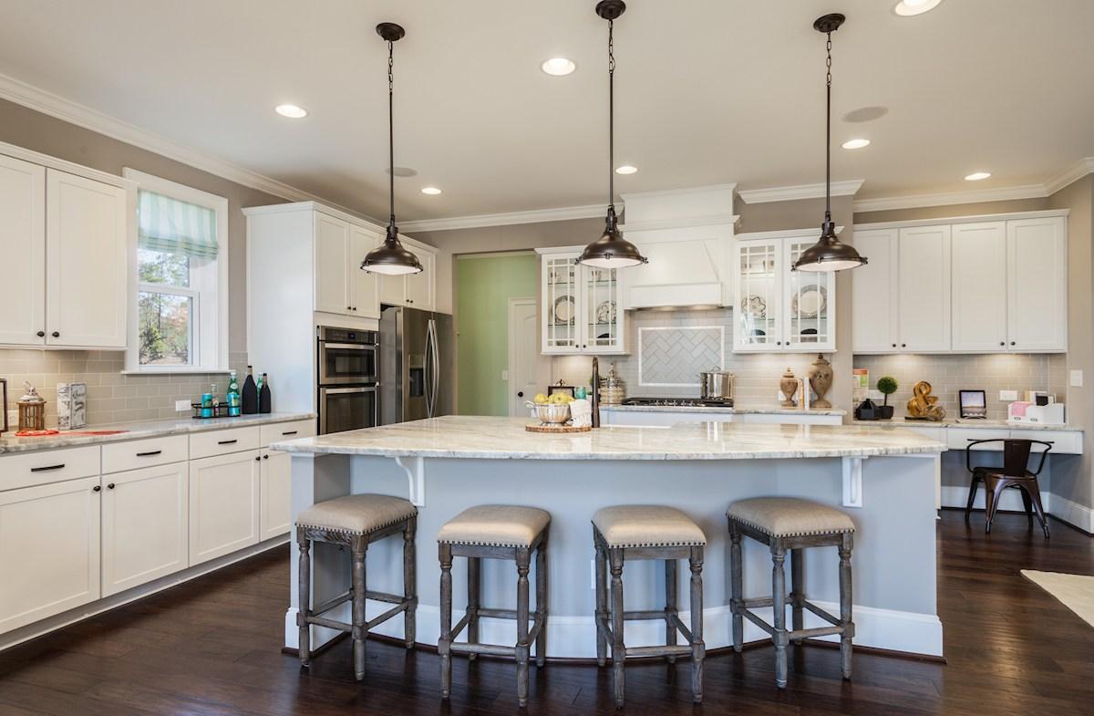 Somerset kitchen