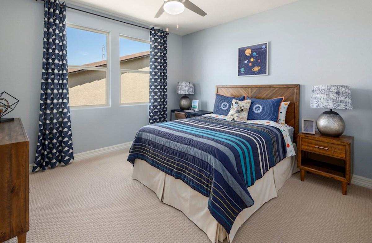 El Cidro Hudson Hudson Bedroom 2