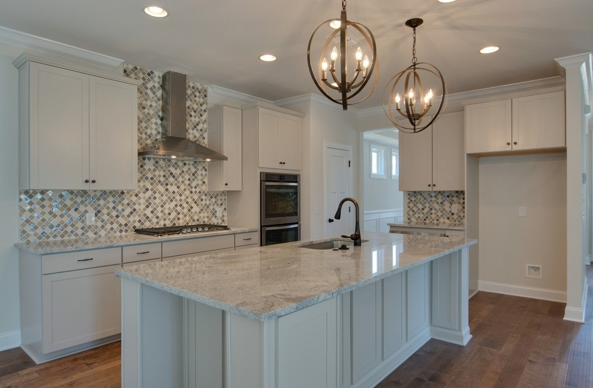 Archdale quick move-in chef-inspired kitchen