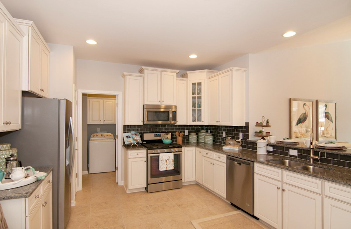 spacious Choice Kitchen