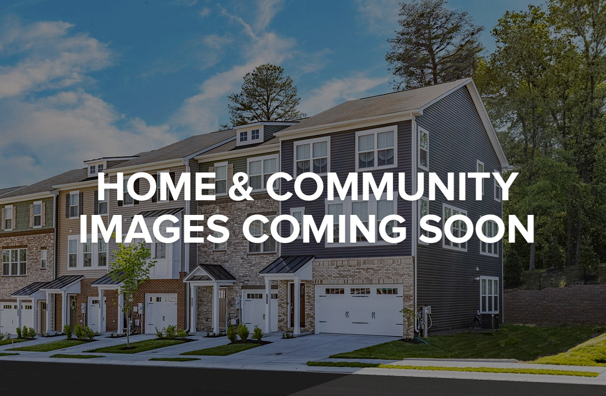 new townhomes coming spring 2022