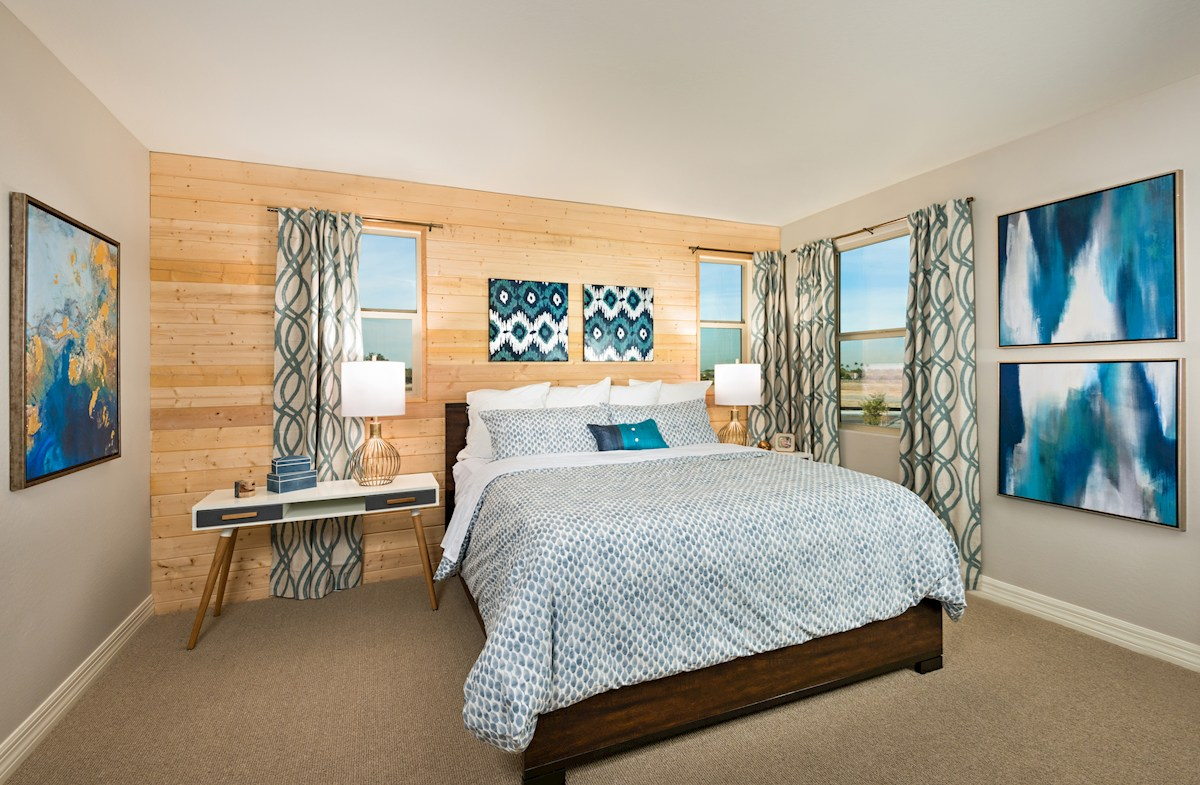 Mountain Trails Prescott spacious rooms
