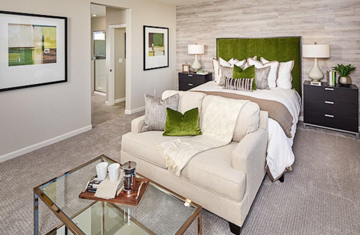 Orchard Glen Trinity Trinity master suite