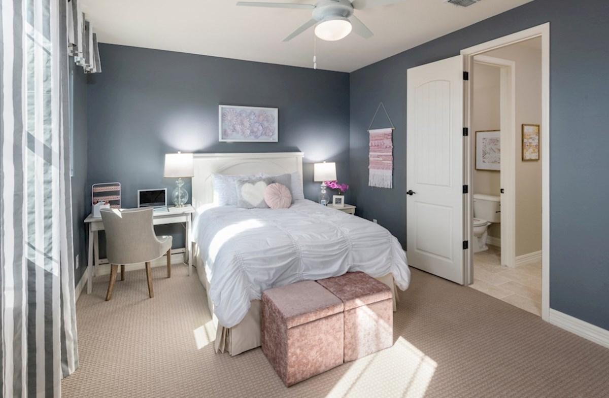 El Cidro Hudson Hudson Bedroom 3