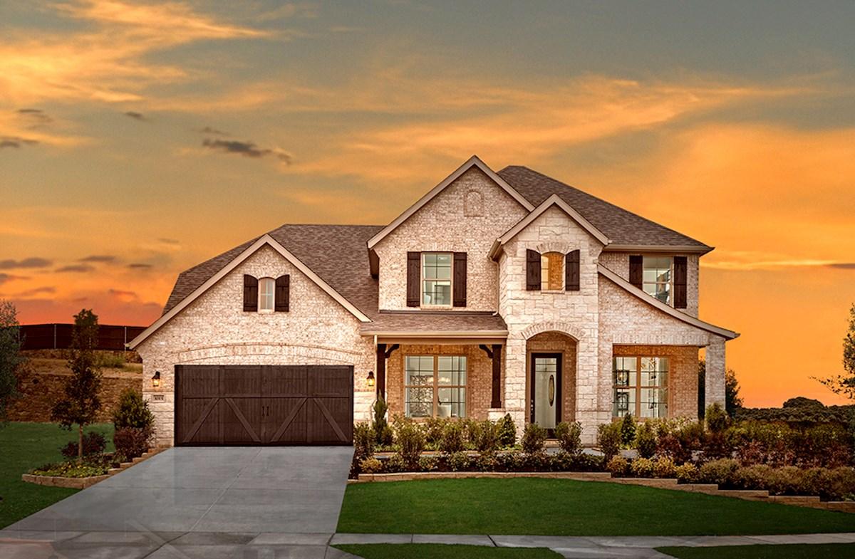 Glen View Beazer Homes