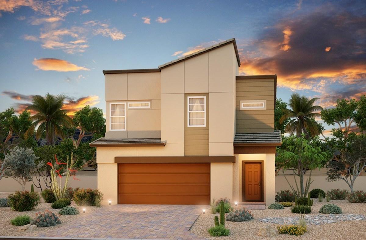 Terrific Mesquite Home Plan In Hyde Park North Las Vegas Nv Download Free Architecture Designs Rallybritishbridgeorg