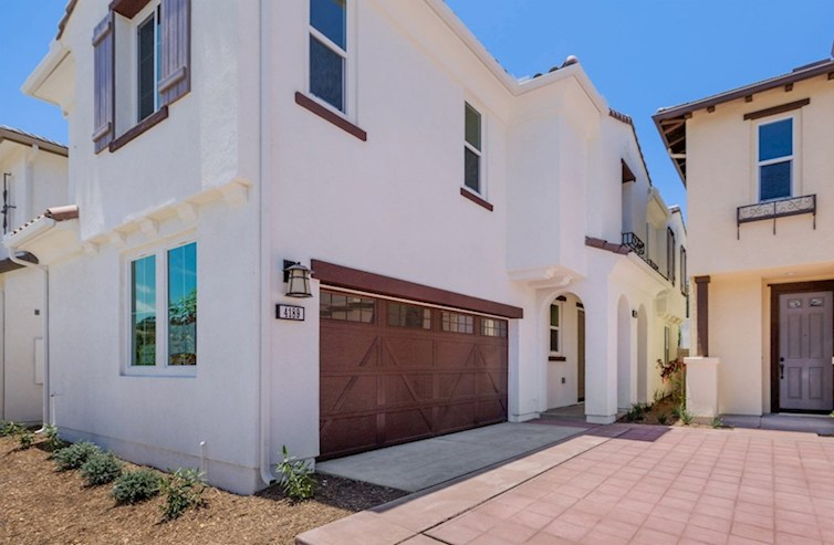 Suncup X Elevation Spanish Colonial L quick move-in