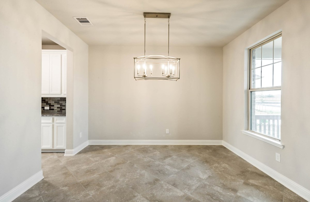 Fenway quick move-in elegant formal dining room
