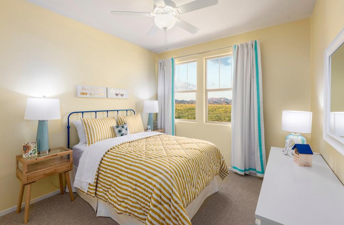 Zanjero Trails Prescott Prescott Bedroom
