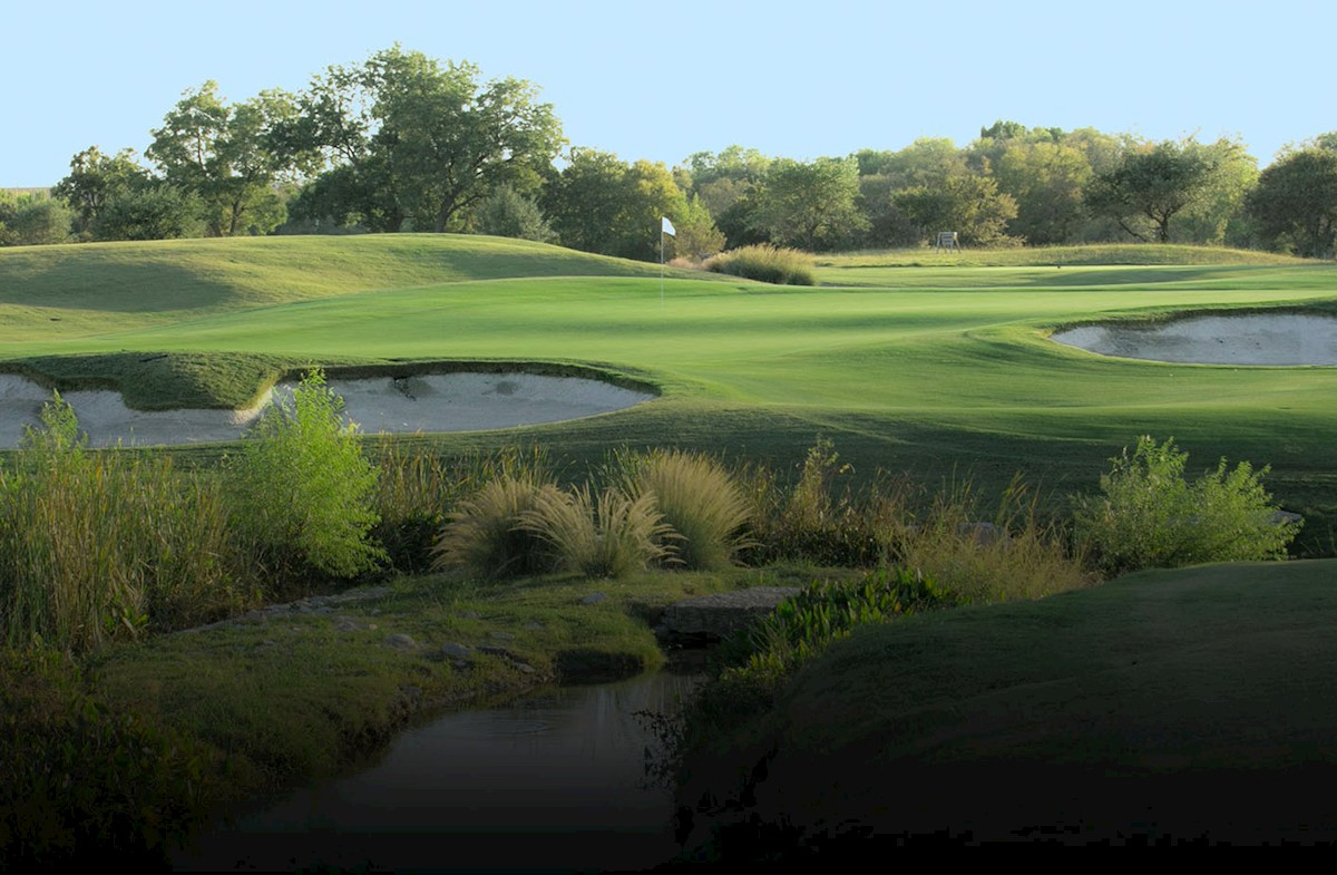 Craig Ranch TPC Golf Course