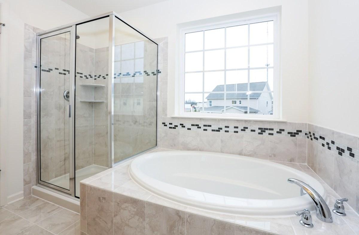 Summerfield Harrison luxury bathroom
