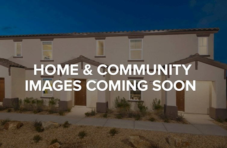 New townhomes in Henderson coming May 2019