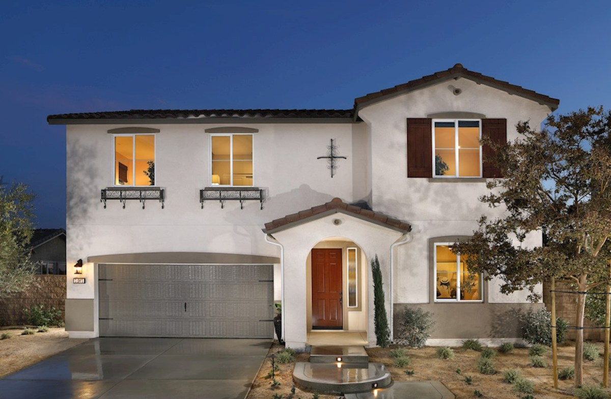 Reserve Elevation Spanish Colonial L