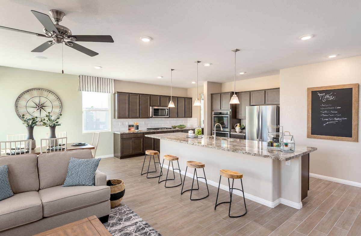 Hawthorne at Sedona Ranch - Beazer Homes on nevada home plans, tucson home plans, phoenix home plans, oceanside home plans,