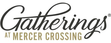 Gatherings® at Mercer Crossing