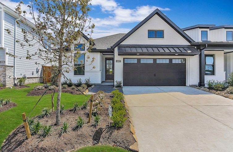 Belissimo Elevation Farmhouse N quick move-in