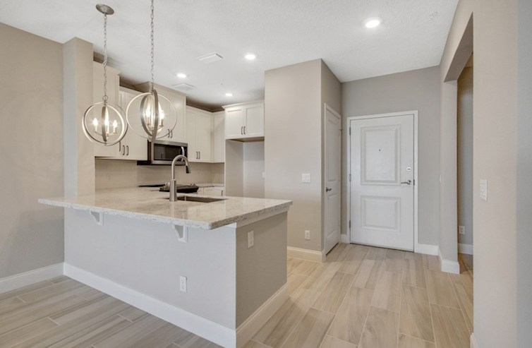 Aspen with Study quick move-in chef inspired kitchen