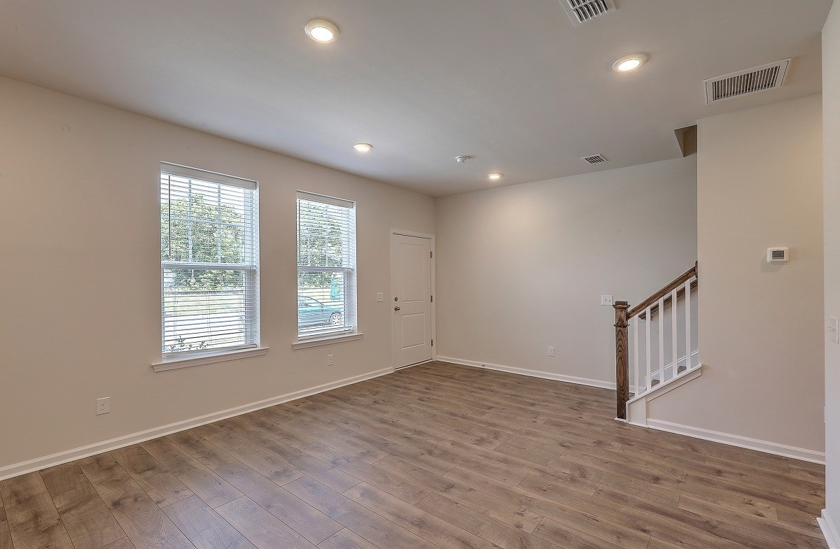 Sweetgrass quick move-in versatile recreation room