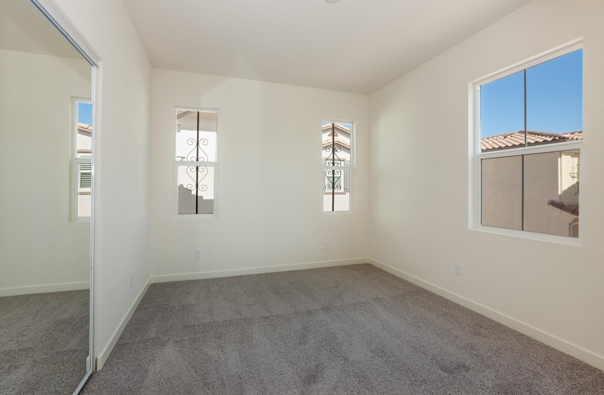 Primrose quick move-in secondary spacious bedroom