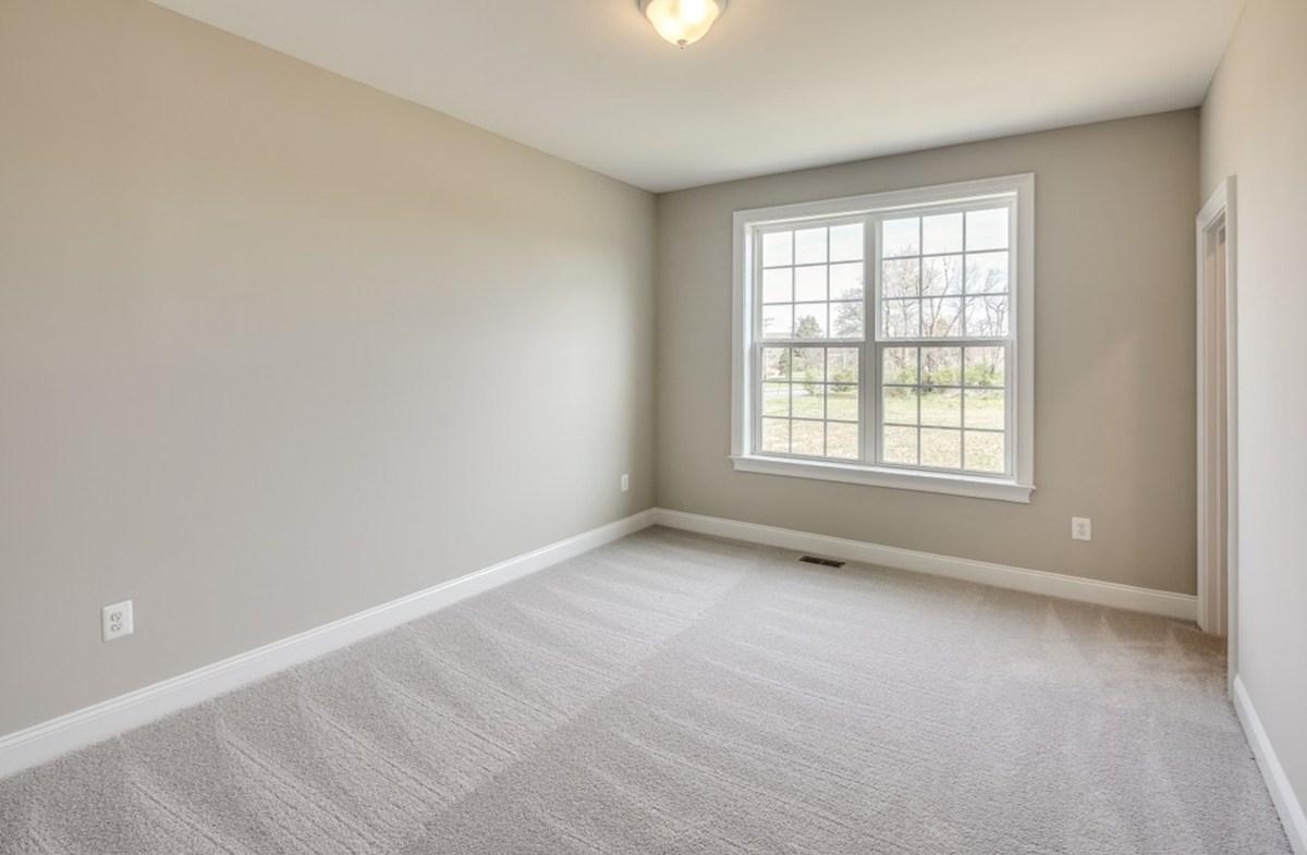 Kingston quick move-in Kingston Secondary Bedroom