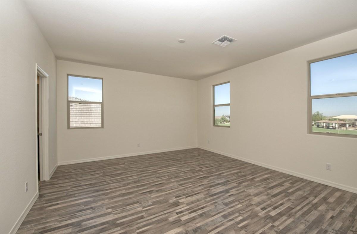 Abilene quick move-in Abilene Master Bedroom