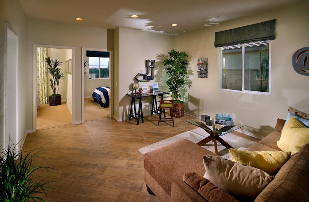 The Legacy Collection Plan 2 versatile bonus room