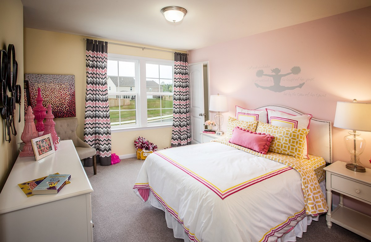 Sheffield Park Ashford large secondary bedrooms