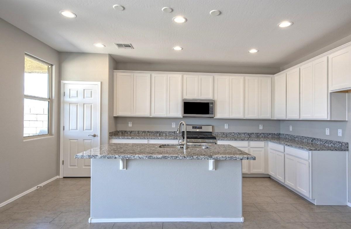 Abilene quick move-in Abilene Kitchen
