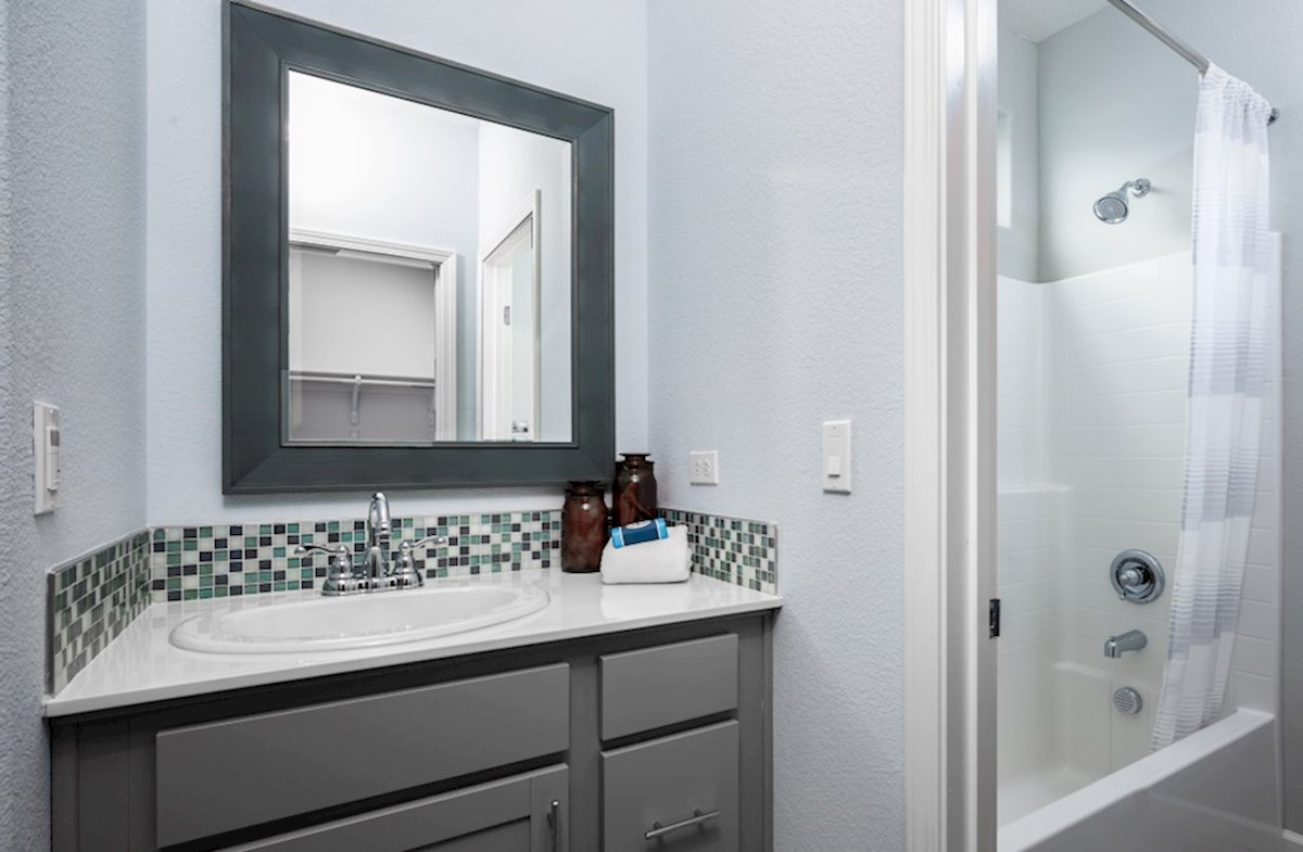 Sequoia Trails Residence 2 bathroom 2