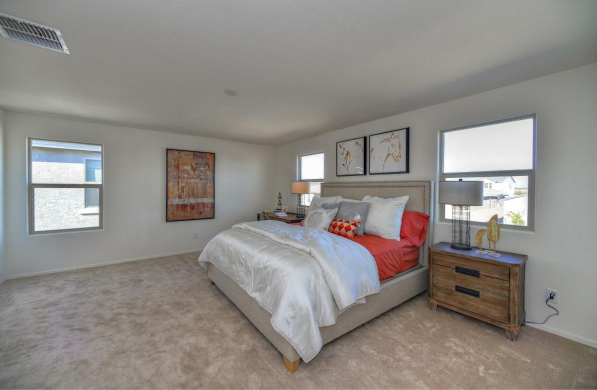 Abilene quick move-in spacious bedroom