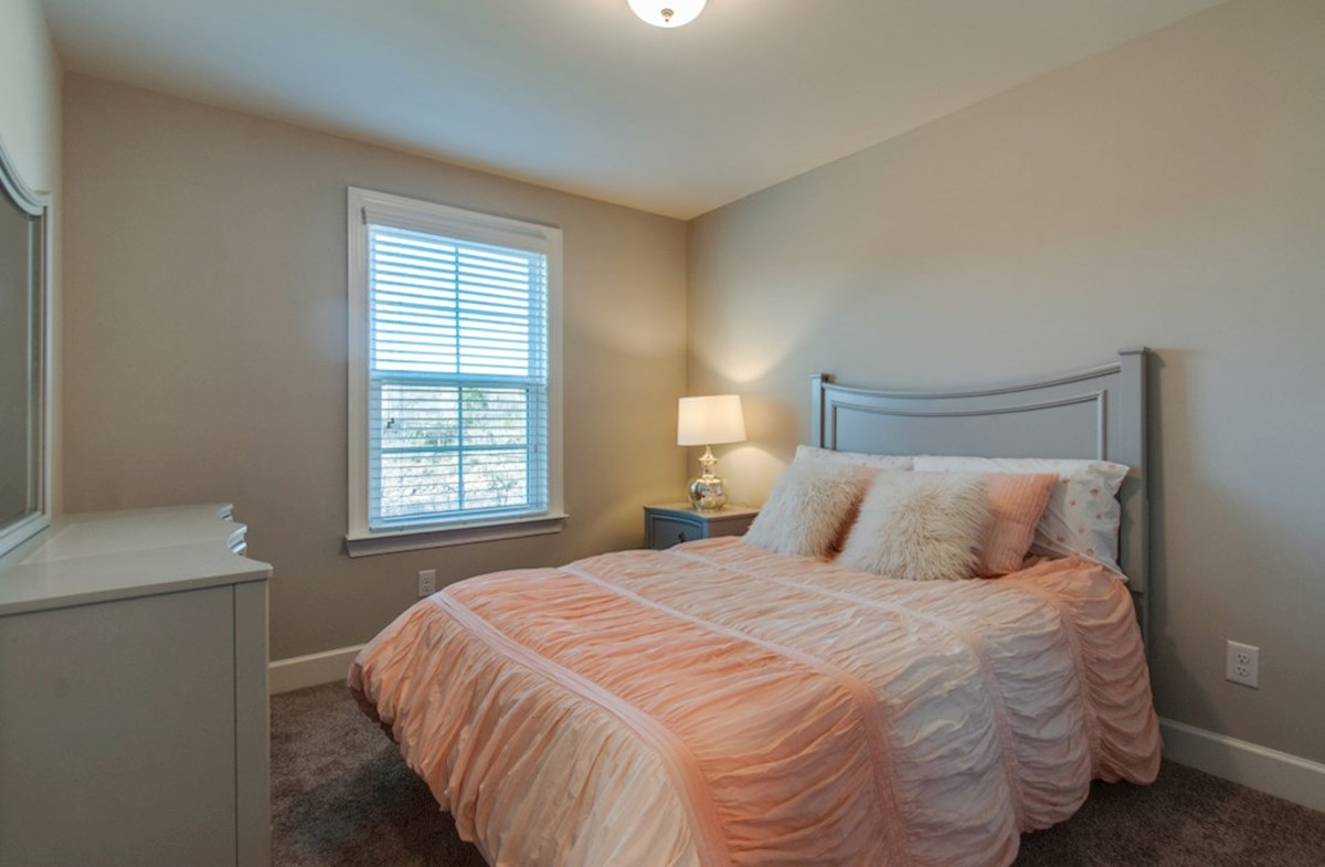 Harpeth Springs Village Vanderbilt secondary bedroom
