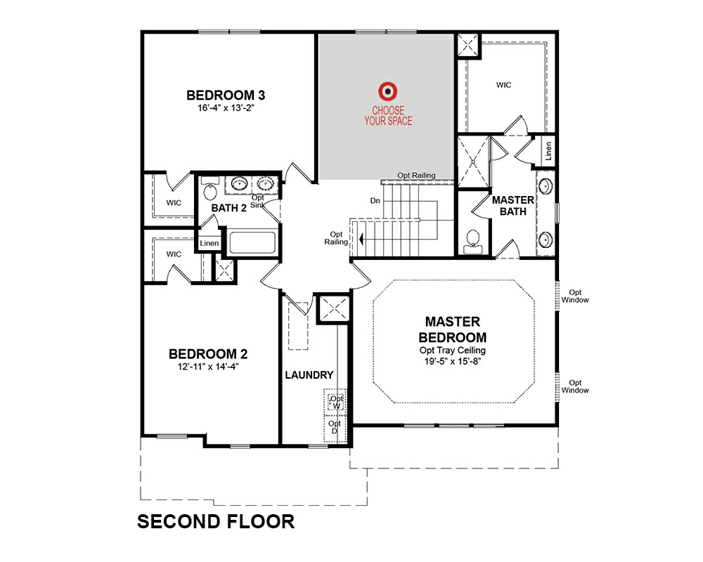 Beazer Juniper Floor Plan Thecarpets Co