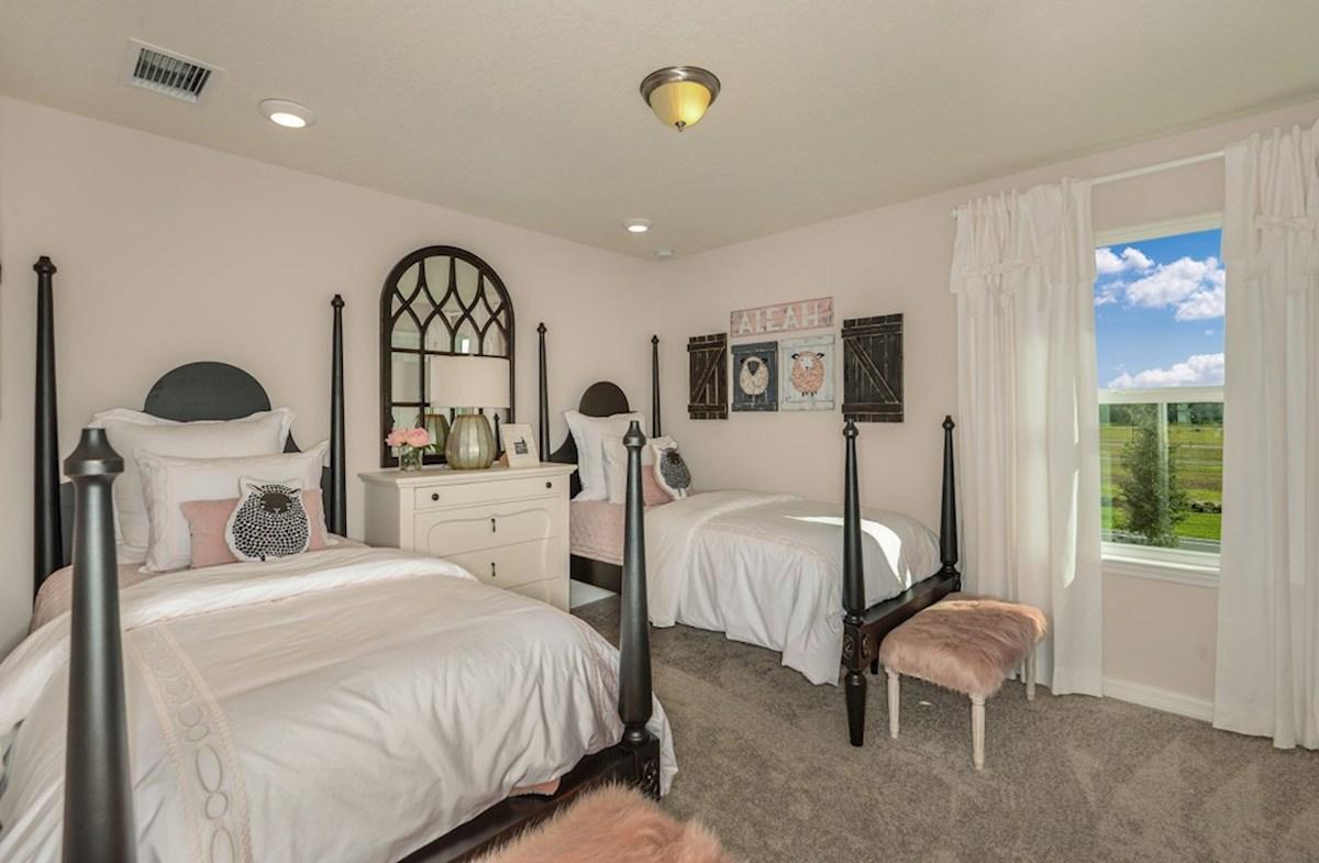 Marbella Somerset secondary bedroom