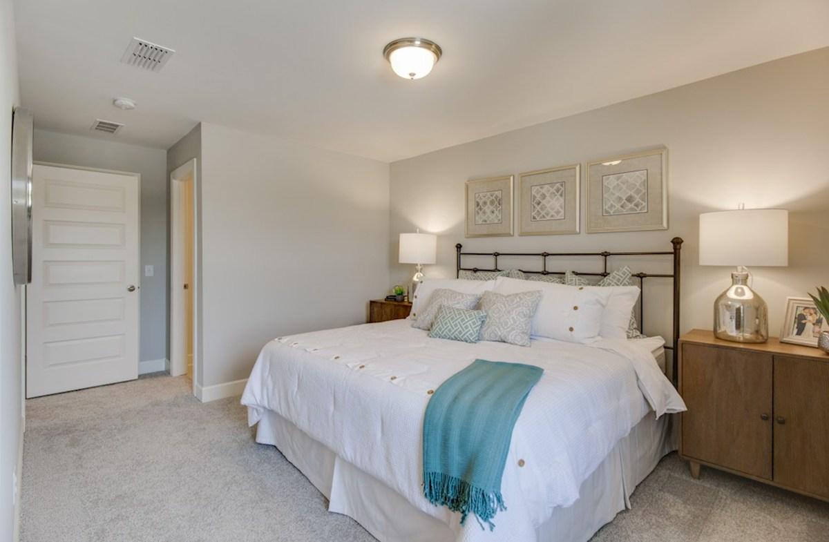 Magnolia Farms Landon spacious bedroom