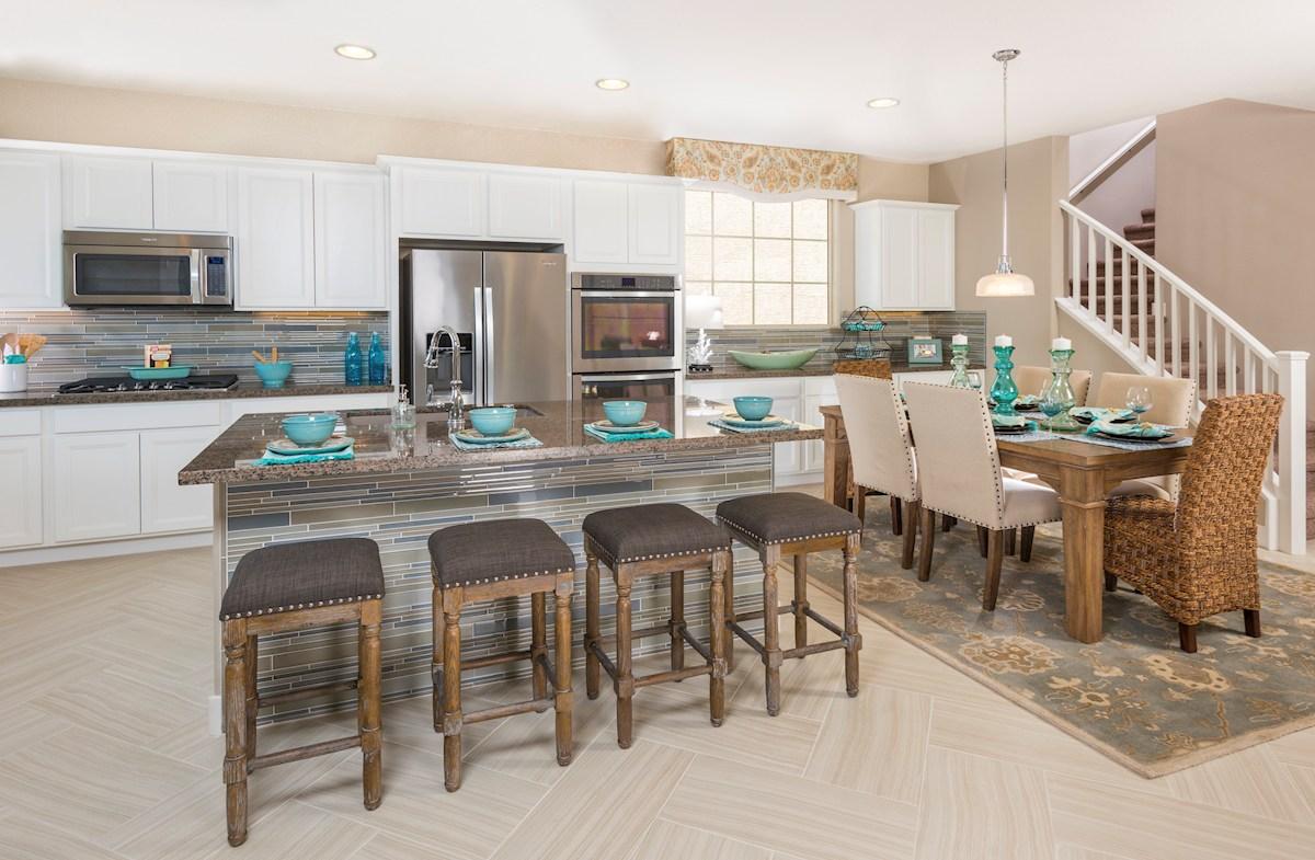 Inspirada Sausalito Choice Kitchen 'B'