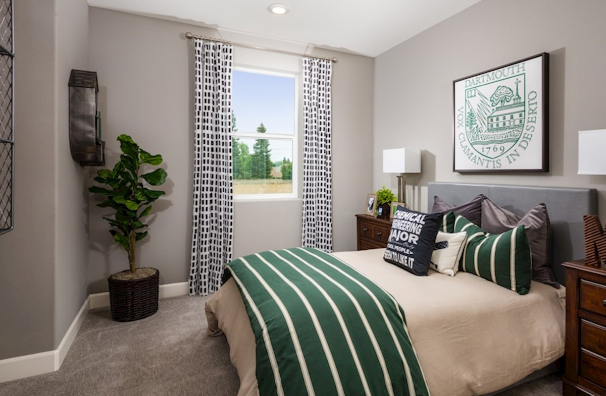 Sequoia Trails Residence 3 bedroom 3