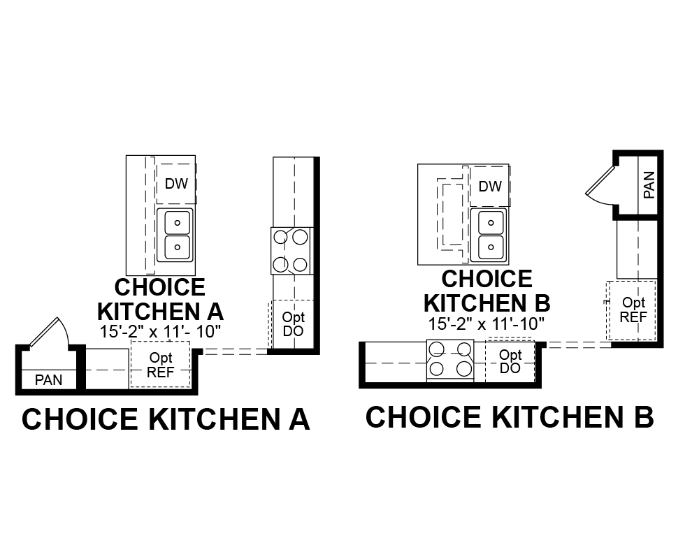 Room Choices