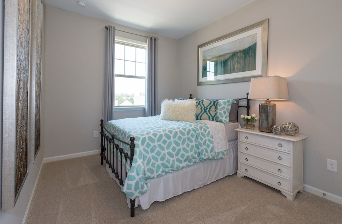 Peachtree Creek Township Ashland Enough rooms for guests to retreat to
