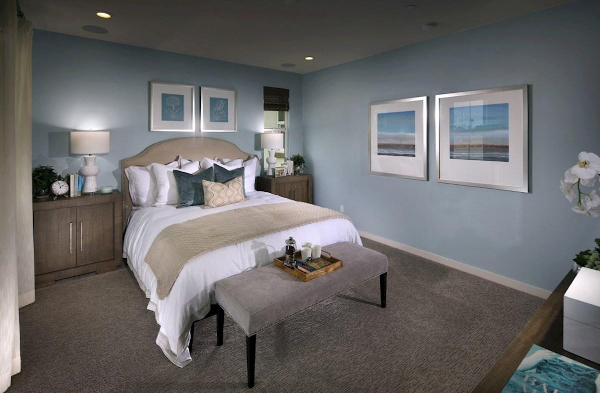 Mission Lane Aster X Aster Master Bedroom