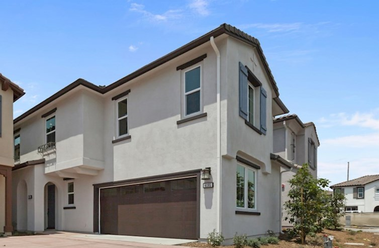 Suncup X Elevation Spanish Colonial M quick move-in