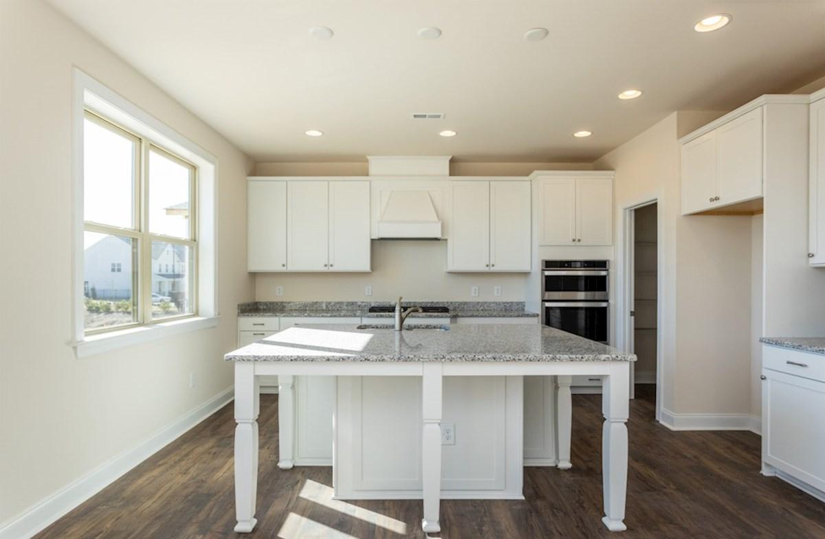 Hamilton quick move-in Hamilton kitchen