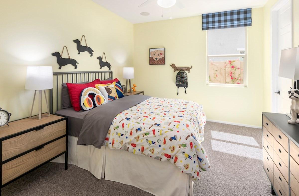 El Cidro Rockwell Rockwell Bedroom