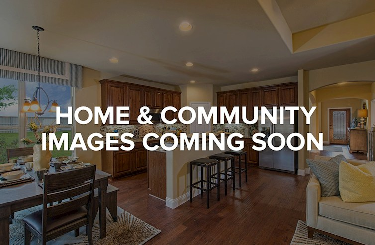 Nueva comunidad que viene pronto a Baytown, TX