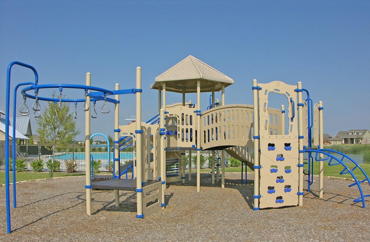 Lakes of Prosper Playground