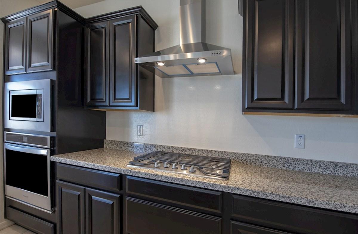 Abilene quick move-in Abilene Kitchen Detail