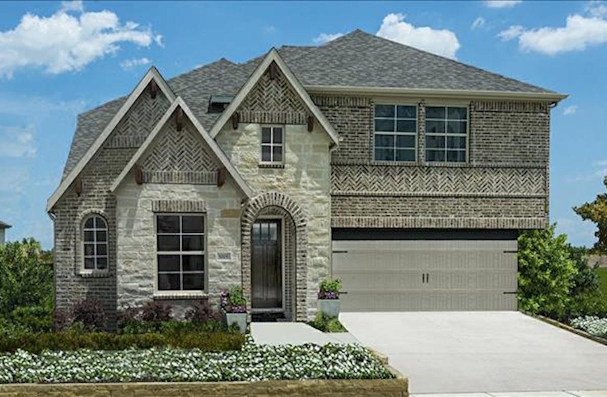 elegant stone exteriors