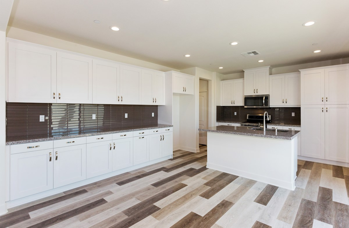 Daffodil SCM quick move-in Expansive kitchen for the culinary chef