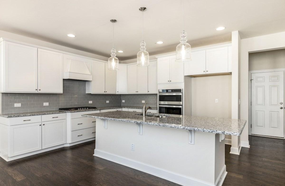 Bridgeport Suzanne Suzanne kitchen