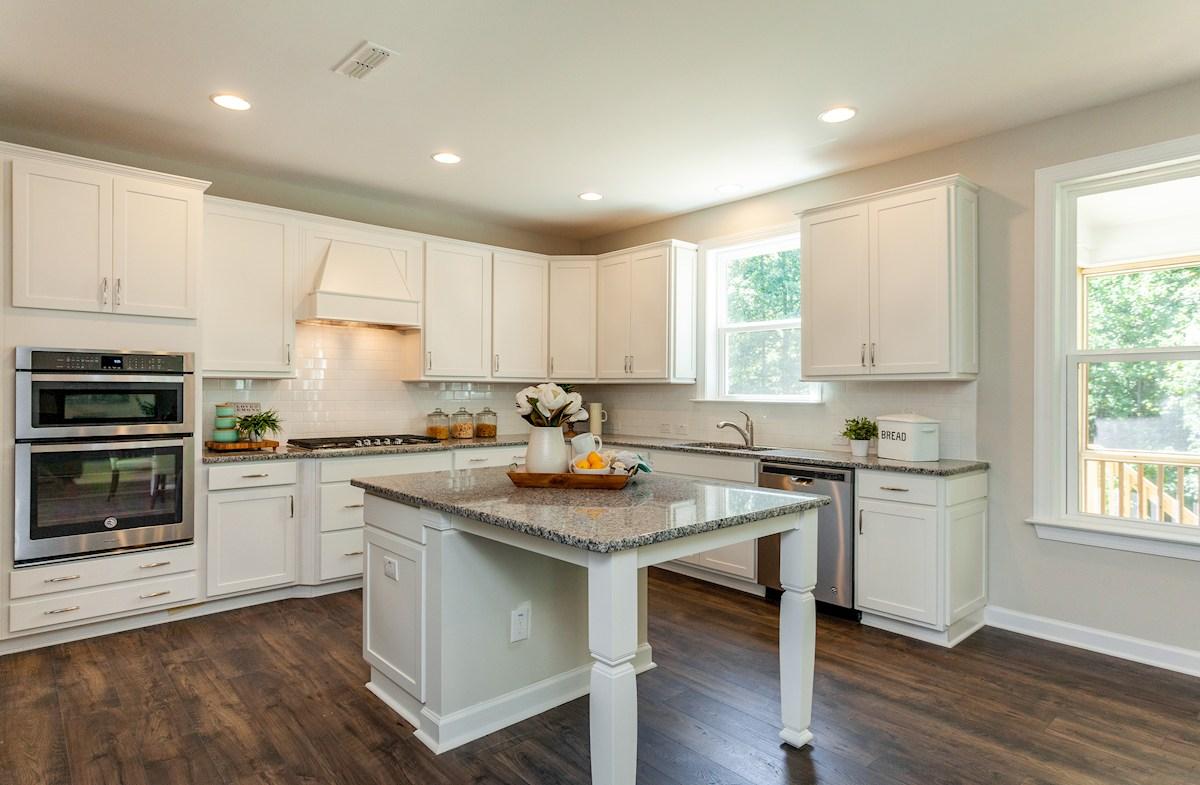 Hamilton kitchen